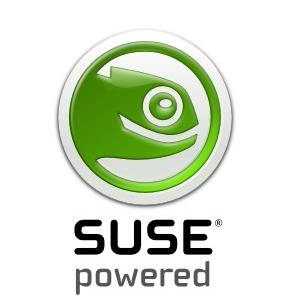 SUSE-powered